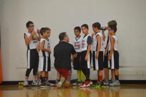 AAU Basketball Bergen and Rockland County