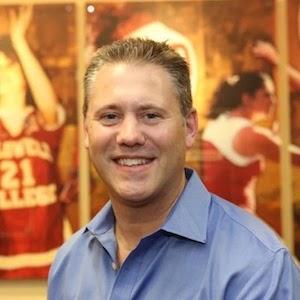 Ryan Tremblay Owner of STACK Sports Mahwah, NJ