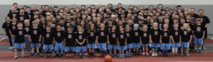 STACK AAU Basketball Bergen County and Rockland County