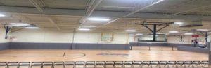 STACK AAU Basketball and Basketball Training Facility