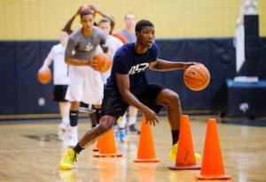 STACK AAU Basketball Team Tryouts in Bergen County, NJ