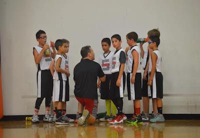 Reasons to Coach Youth Sports