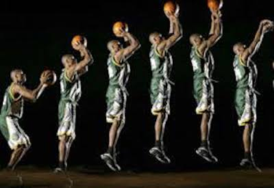 8 Keys to Becoming a Great Shooter in Basketball