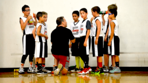 AAU Basketball for Boys and Girls ages 6-17