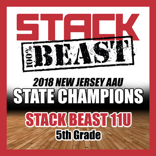 Elite AAU Basketball | New Jersey & New York | STACK NJ/NY