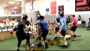 Sports Performance Trainng Mahwah, New Jersey