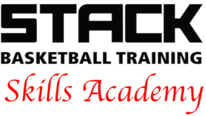 STACK Basketball Training Classes and Small Group