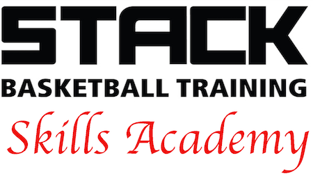 STACK Basketball Skills Academy