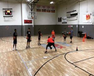 STACK Basketball Skills Academy with Tyler Mckinnon