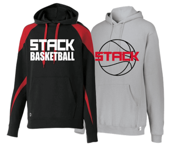 STACK Sweatshirts