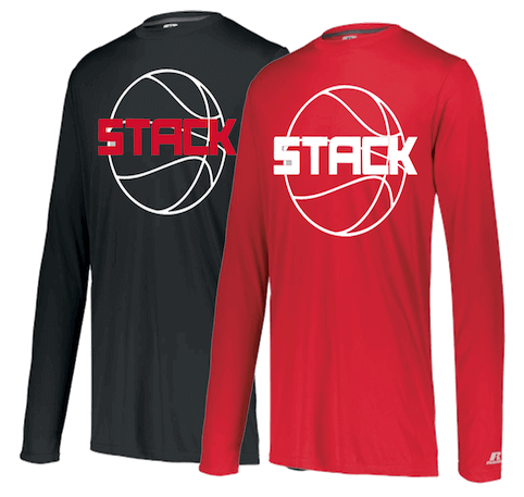 STACK Shooting Shirts