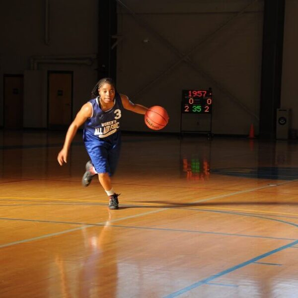 The Significance Of Basketball Motivation In Sports And Life