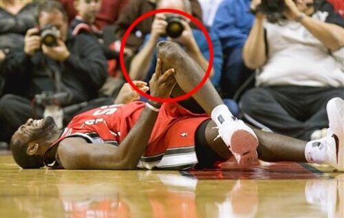 How to Reduce Basketball Injuries