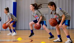 Basketball Passing Basics And Tricks