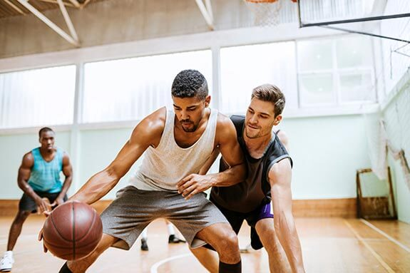 Common sports injuries and prevention tips