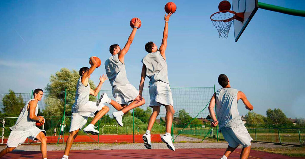 Ways to Motivate Player in Basketball Practice