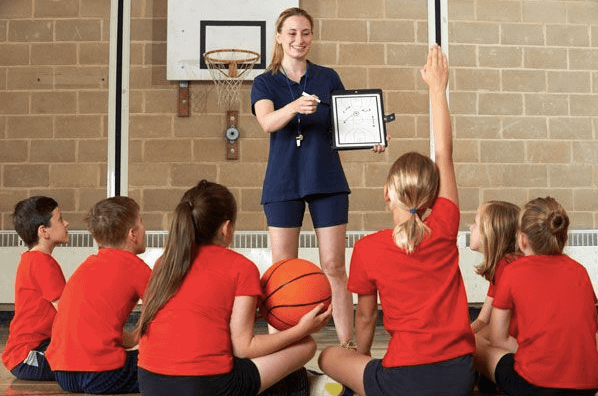 Top 10 coaching Tips for New Basketball Coaches