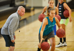 Top Basketball Tips For Tryouts