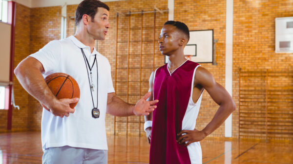 Top 10 Tips Every AAU Basketball Players should know