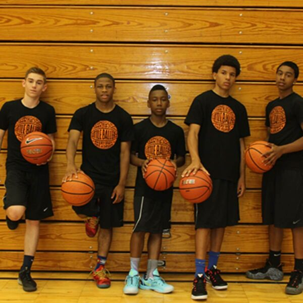 Understanding AAU Basketball