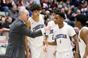 4 Keys to Being a Great Basketball Coach