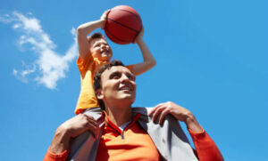 Parent Guide To Youth Basketball