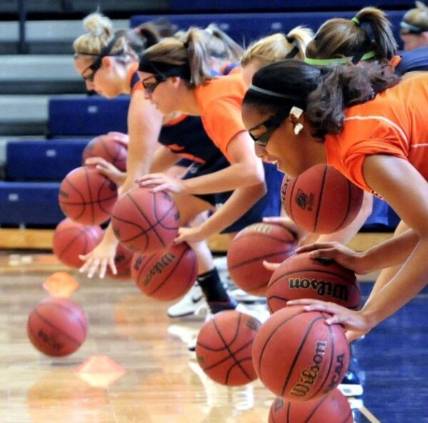 How To Plan Effective Basketball Practices