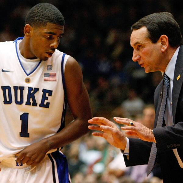 Top 5 attributes of a great basketball coach