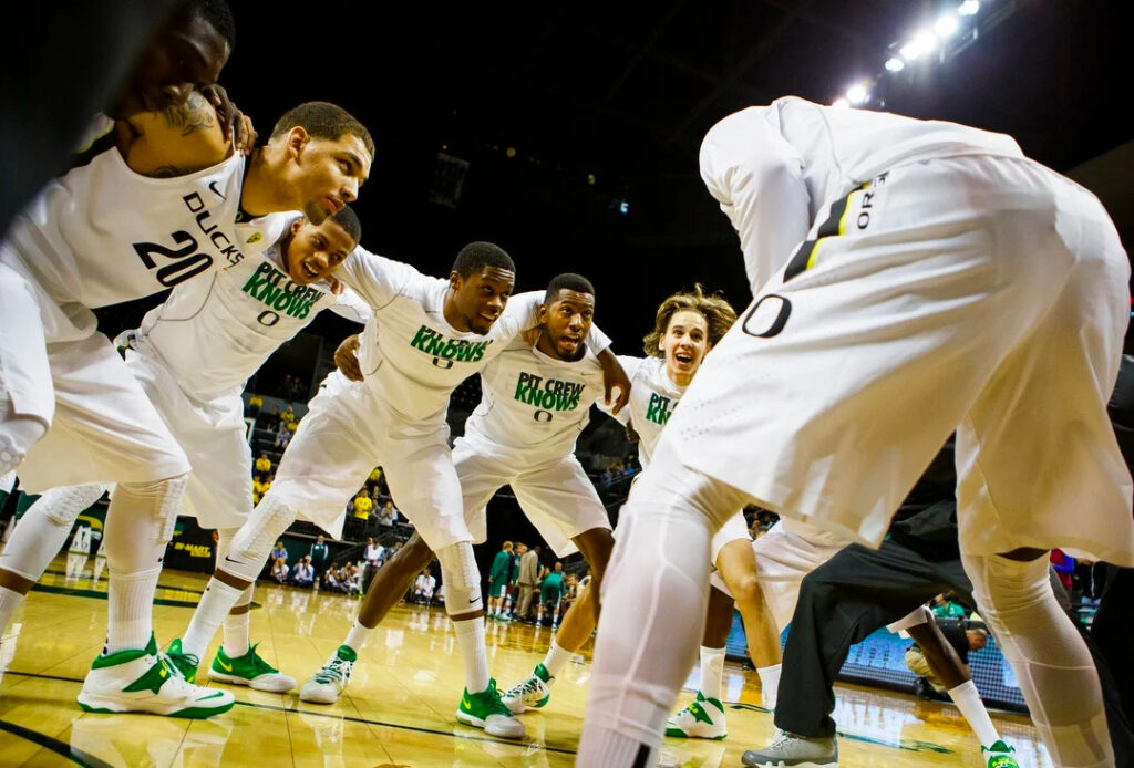 9 Qualities every Basketball team leader requires