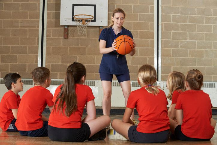 Youth Basketball – What parents need to know