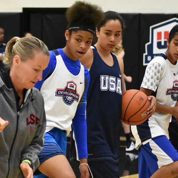 7 Qualities of a Great Basketball Camp