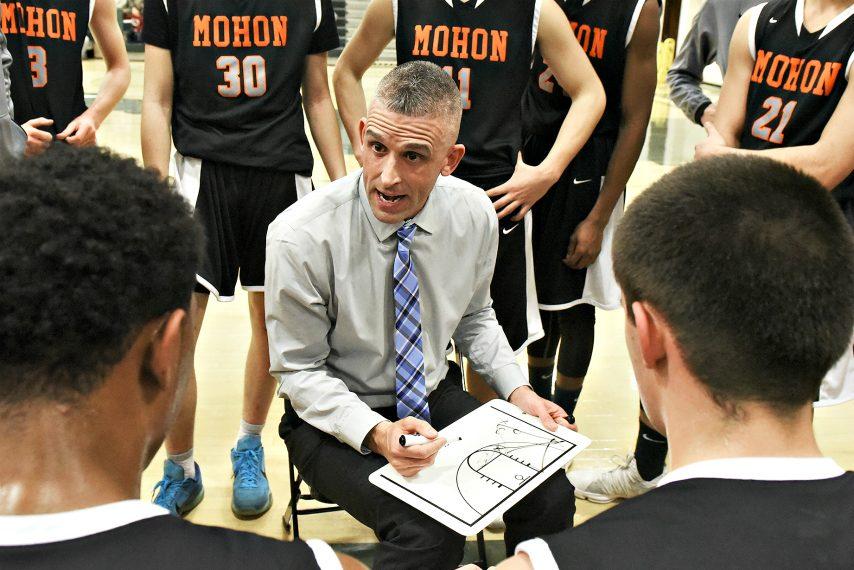 How to write a basketball Coach Resume