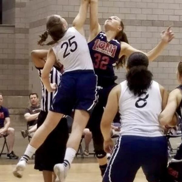Tips for AAU/ travel team Basketball