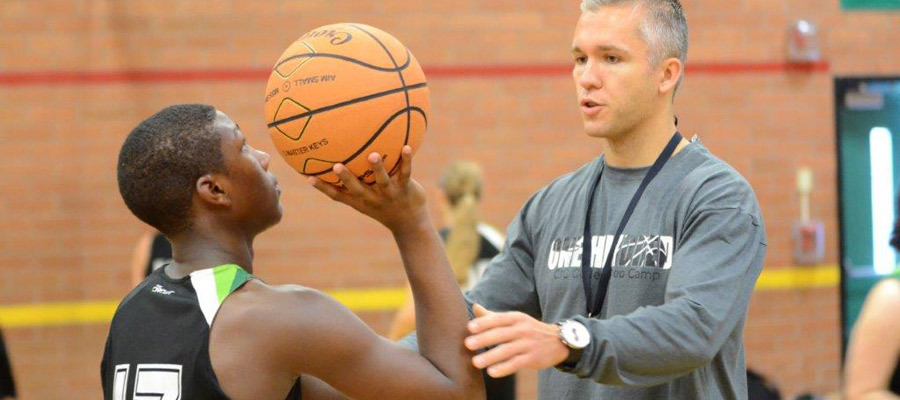 Basketball on the edge- How to choose the correct basket coach, program, coach, and camp for youth players