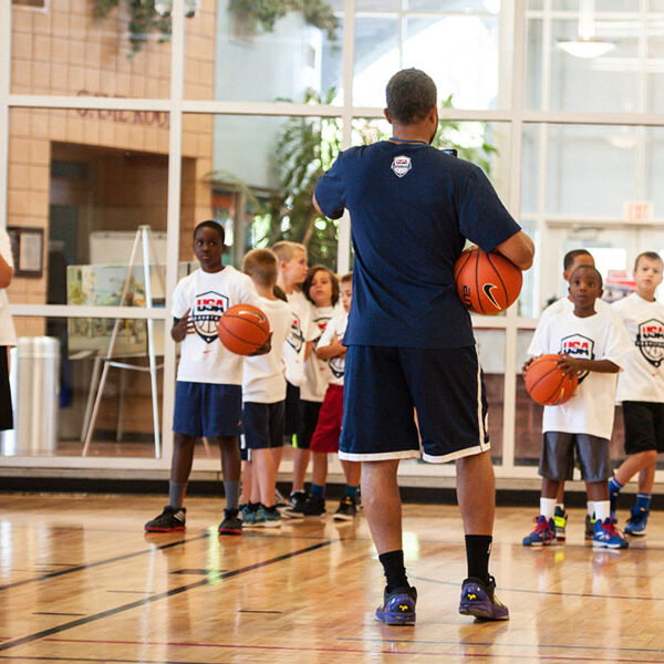 THE ULTIMATE GUIDE TO COACHING YOUTH BASKETBALL