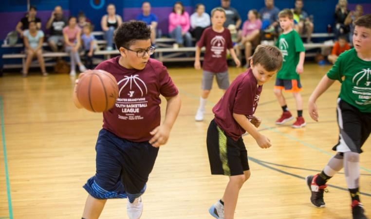 3 Important Lessons Kids Learn Playing Youth Basketball