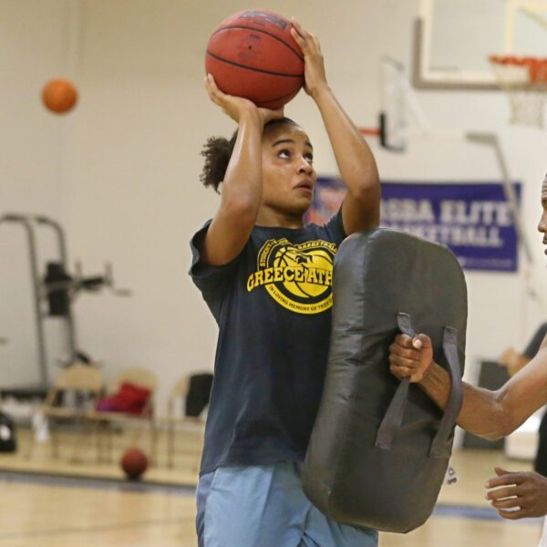 Does Playing AAU Basketball Really Help?