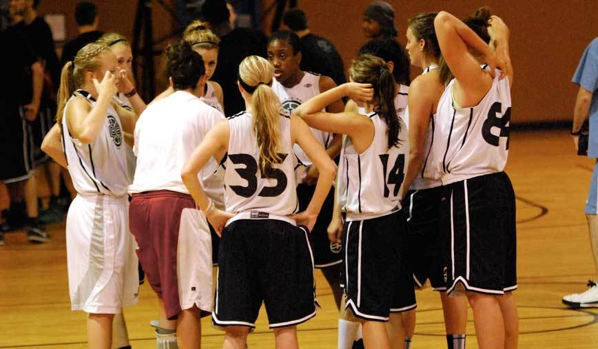 5 Tips on Being a Great Leader in Basketball