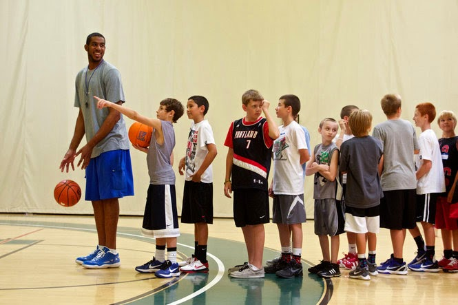 What Youth Basketball Coaches Should Teach to Kids