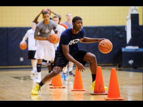 How to Choose the Right Basketball Camp