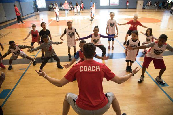 How do You Coach Basketball?