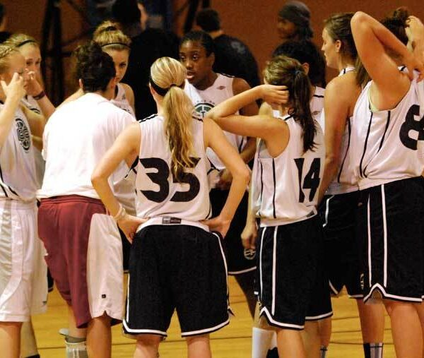 Tips for Being a Great Teammate in Basketball