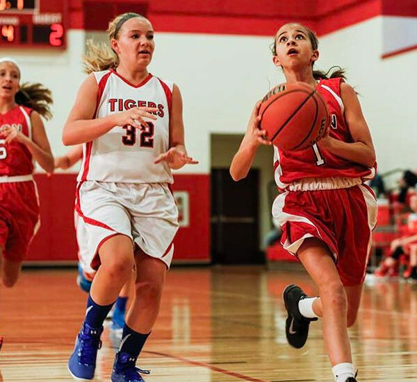 Tips to Standing out in Basketball Tryouts