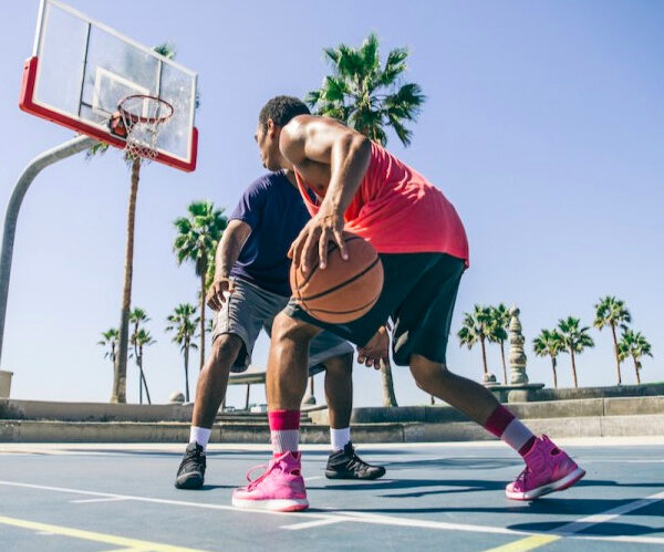 Steps to Becoming Better at Dribbling the Basketball