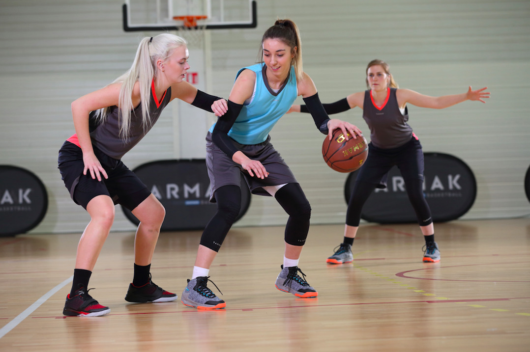 How does Basketball Help Mental Health?