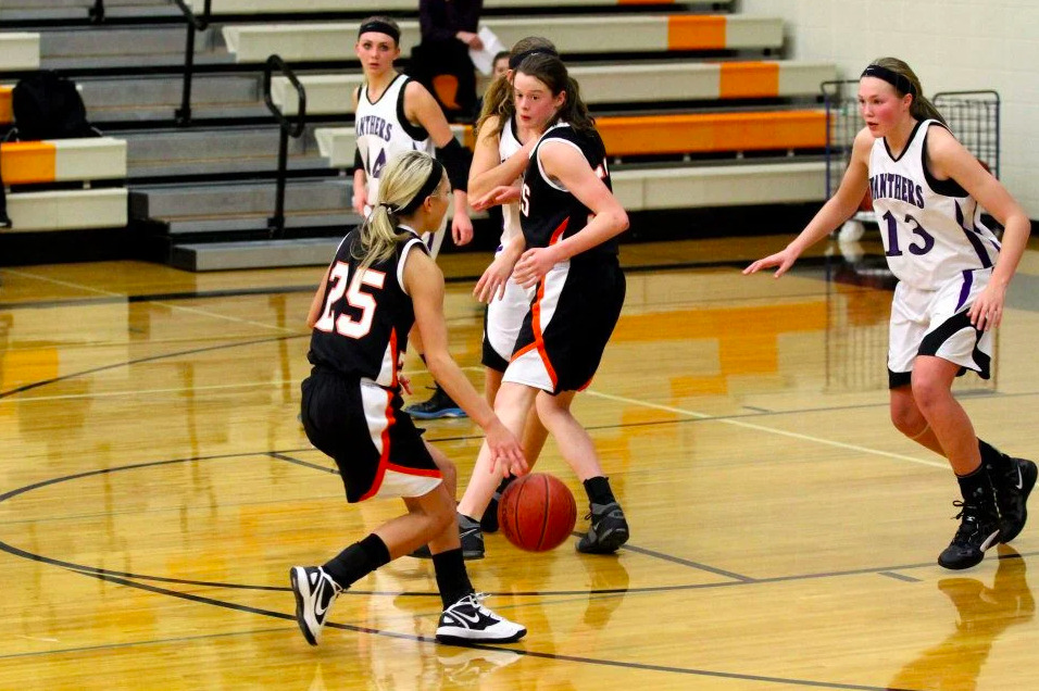 Pros and Cons to Playing AAU Basketball