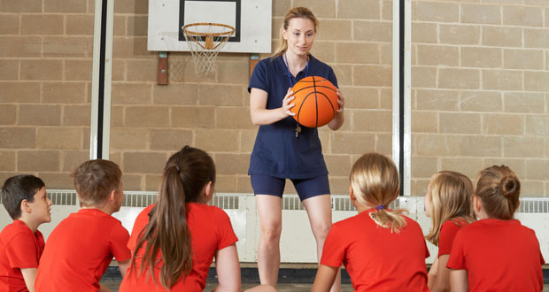 Top 5 Benefits of Basketball Classes